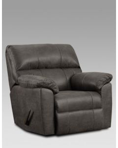 Fauteuil inclinable (AFFOR/2450-C/SEQUOIA ASH)
