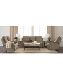 Sofa inclinable (KLAUS/CASTAWAY-S/ERVI STON)
