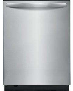 Lave-vaisselle encastré 24'' avec EvenDry(MC), 12 couverts, 49 dBA, acier inoxydable (FRIGI/FFID2459VS/)