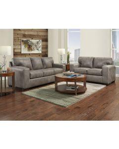 Sofa (AFFOR/5903/TELLURIDE LATTE)