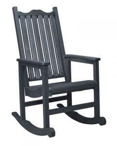 Chaise berçante (C.R./POR/ROCK C05/18 SLATE GREY)