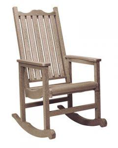 Chaise berçante (C.R./POR/ROCK C05/07 BEIGE)