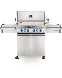 Barbecue Napoléon Prestige Pro 500, 80 000 BTU, Propane (NAPON/PRO500/RSIBPSS-3)