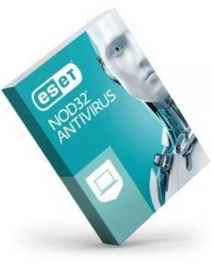 NOD 32 ANTI-VIRUS  (1 AN)