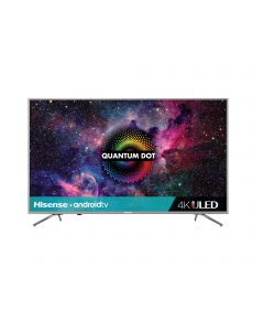 Q8809 SERIE  4K ULED QUANTUM DOT  ANDROID TV 65 PO