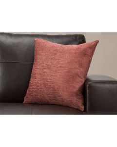 """COUSSIN - 18""""X 18"""" / ROSE SABLE / 1PC (MONARCH/I 9300)"""