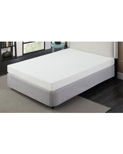 Matelas double Cool Sleep Comfort à mousse en gel  (PRIMO/COOL/COM54/)