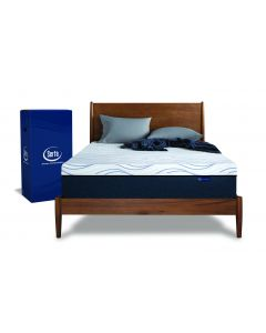 Matelas double (in a box) Express de Serta - Mousse en gel