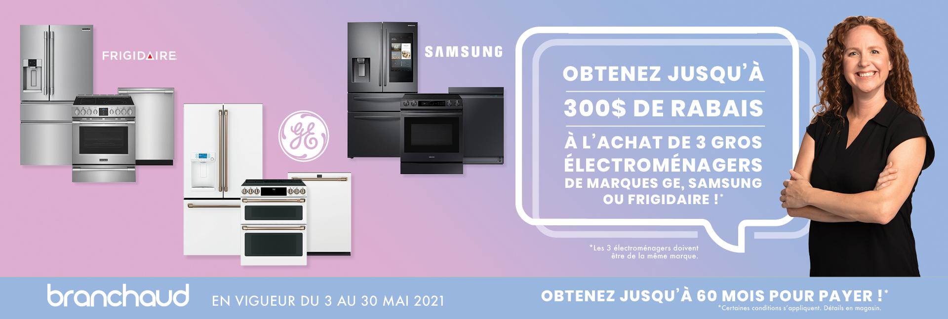 Branchaud - En vigueur du 3 au 30 mai 2021