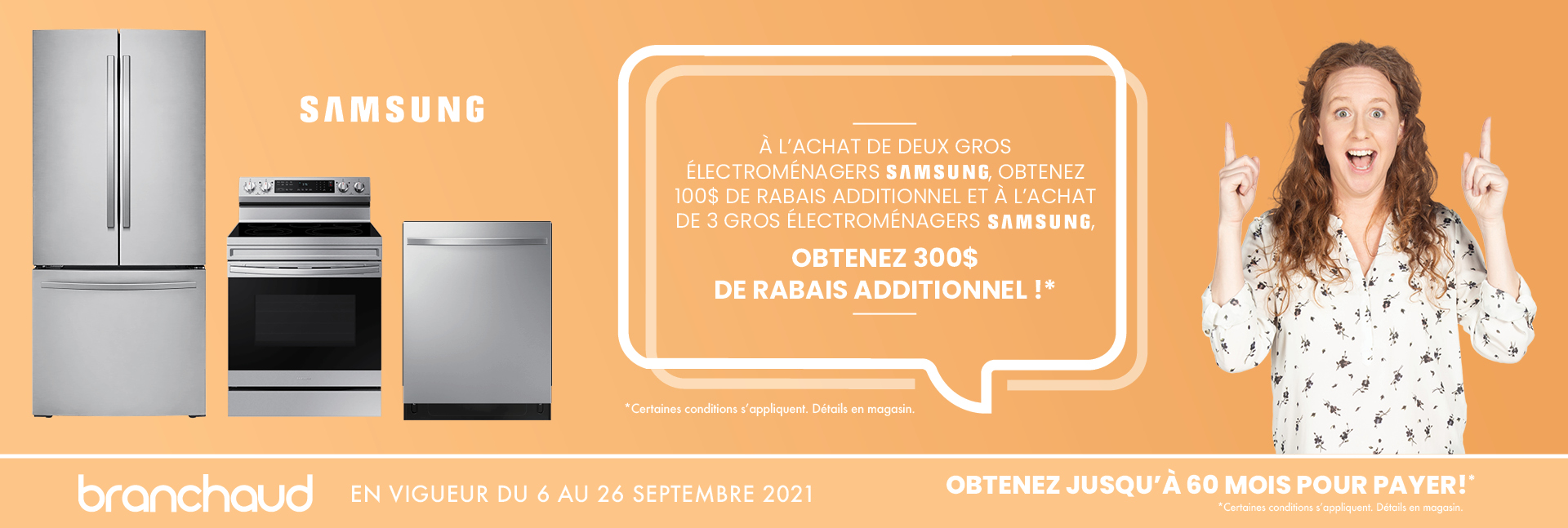 Promotions - Septembre 2021