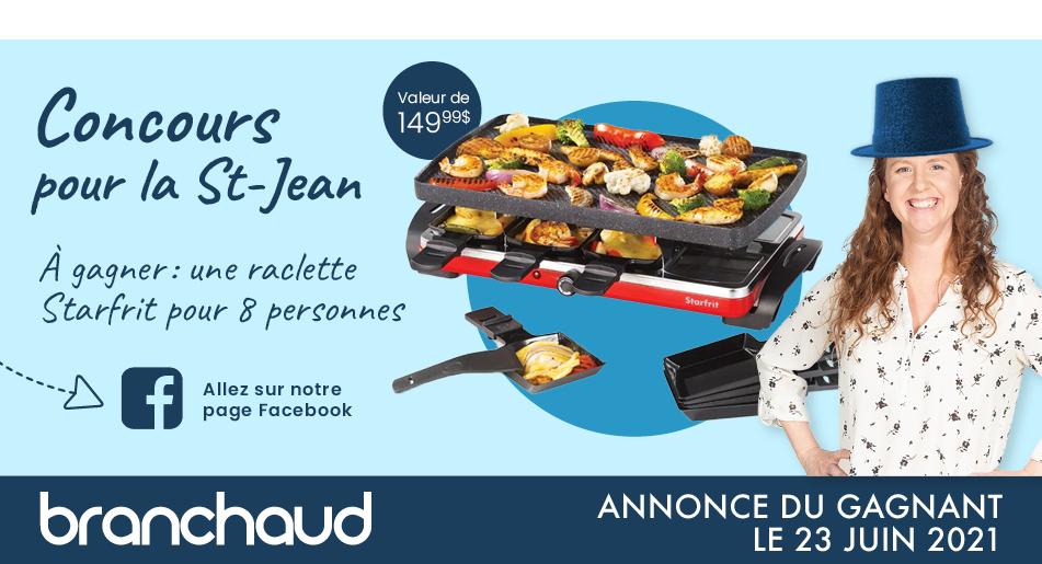 Branchaud - Concours St-Jean - 2021