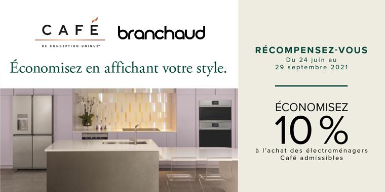 Branchaud - Café - GE