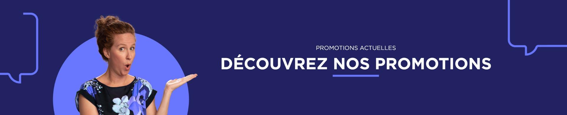 Meubles Branchaud - Nos promotions