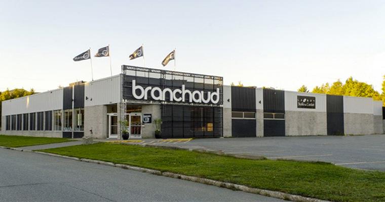 Branchaud : meubles électroménager électronique et informatique